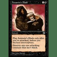 Assassin's Blade Thumb Nail