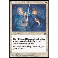 Blessed Reversal Thumb Nail