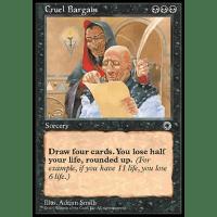 Cruel Bargain Thumb Nail