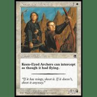 Keen-Eyed Archers Thumb Nail