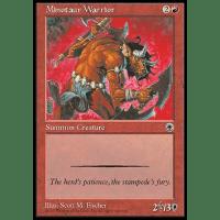 Minotaur Warrior Thumb Nail