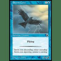Storm Crow Thumb Nail