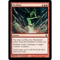 Fireblast Thumb Nail