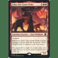 Zalto, Fire Giant Duke Thumb Nail