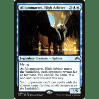 Alhammarret, High Arbiter Thumb Nail