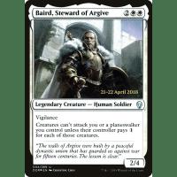 Baird, Steward of Argive Thumb Nail