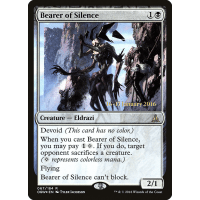 Bearer of Silence Thumb Nail