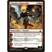 Chandra, Flamecaller Thumb Nail