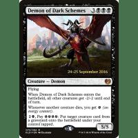 Demon of Dark Schemes Thumb Nail