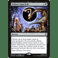 Deliver Unto Evil Thumb Nail