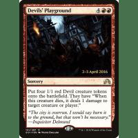 Devils' Playground Thumb Nail