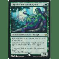Dryad of the Ilysian Grove Thumb Nail