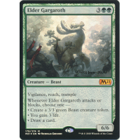Elder Gargaroth Thumb Nail
