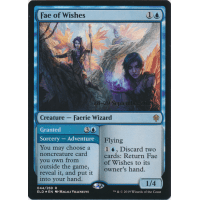 Fae of Wishes Thumb Nail