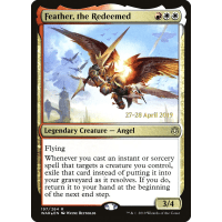 Feather, the Redeemed Thumb Nail