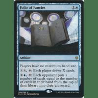 Folio of Fancies Thumb Nail