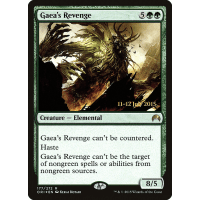 Gaea's Revenge Thumb Nail