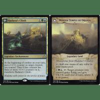Hadana's Climb // Winged Temple of Orazca Thumb Nail