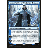 Jace, Wielder of Mysteries Thumb Nail