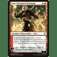 Jaya, Venerated Firemage Thumb Nail