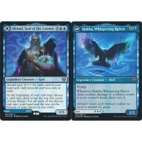 Alrund, God of the Cosmos // Hakka, Whispering Raven Thumb Nail