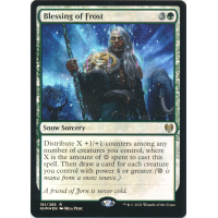 Blessing of Frost Thumb Nail