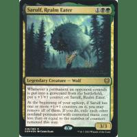 Sarulf, Realm Eater Thumb Nail