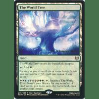 The World Tree Thumb Nail
