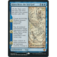 Kiora Bests the Sea God Thumb Nail