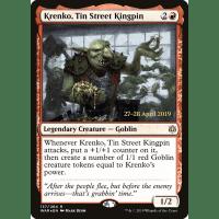 Krenko, Tin Street Kingpin Thumb Nail