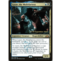 Lazav, the Multifarious Thumb Nail