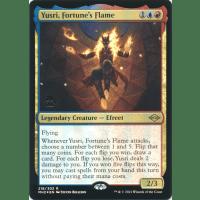 Yusri, Fortune's Flame Thumb Nail