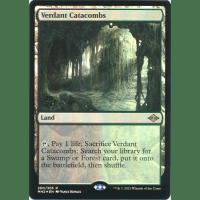Verdant Catacombs Thumb Nail
