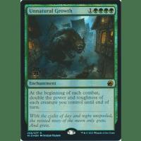 Unnatural Growth Thumb Nail