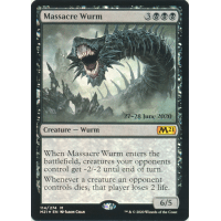 Massacre Wurm Thumb Nail
