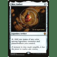 Mox Amber Thumb Nail