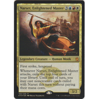 Narset, Enlightened Master Thumb Nail