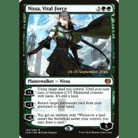Nissa, Vital Force Thumb Nail