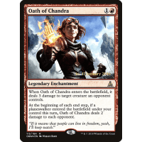 Oath of Chandra Thumb Nail