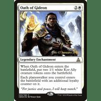 Oath of Gideon Thumb Nail