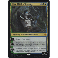 Oko, Thief of Crowns Thumb Nail