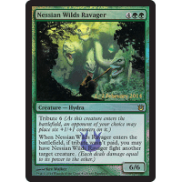Nessian Wilds Ravager Thumb Nail