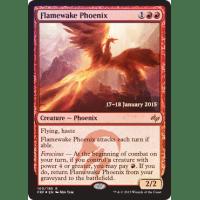 Flamewake Phoenix Thumb Nail