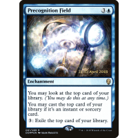 Precognition Field Thumb Nail
