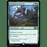 Prodigious Growth Thumb Nail