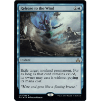 Release to the Wind Thumb Nail