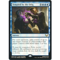 Tempted by the Oriq Thumb Nail