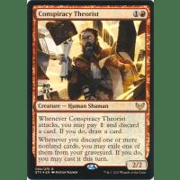 Conspiracy Theorist Thumb Nail