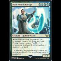 Manifestation Sage Thumb Nail