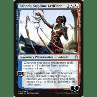 Saheeli, Sublime Artificer Thumb Nail